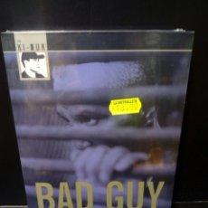 Cine: BAD GUY DVD FILMOTECA FNAC. Lote 149228689