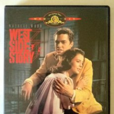 Cine: WEST SIDE STORY - ROBERT WISE - NATALIE WOOD - RICHARD BEYMER - MGM. Lote 149299398