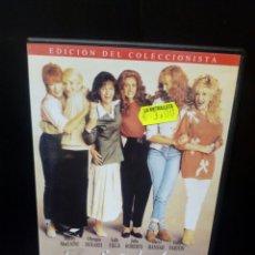 Cine: MAGNOLIAS DE ACERO DVD. Lote 149353978