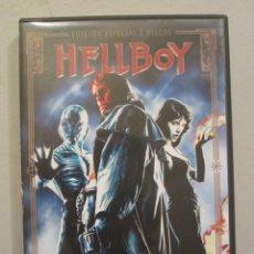 Cine: DVD HELLBOY. Lote 149364910