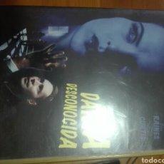 Cine - Pelicula dvd LA DAMA DESCONOCIDA 1944 - 149451708