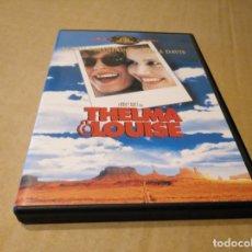 Cine: THELMA & LOUISE DVD USADO. Lote 149507150