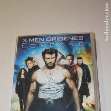 Cine: DVD PELICULAS X-MEN EDICIONES ESPECIALES Y LOBEZNO. Lote 149510706