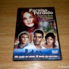 Cine: PARAISO PERDIDO - DVD USADO.. Lote 149652330