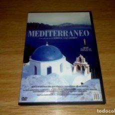 Cine: MEDITERRANEO - DVD USADO.. Lote 149652414