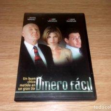 Cine: DINERO FACIL - DVD USADO.. Lote 149652778
