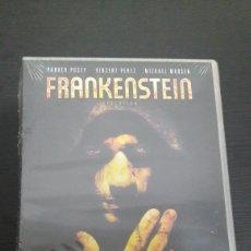 Cine: DVD PRECINTADO TERROR FRANKENSTEIN. Lote 149750149