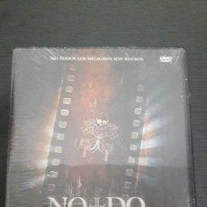 Cine: DVD TERROR PRECINTADO NO DO. Lote 149754525
