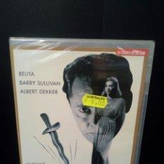 Cine: SUSPENSE DVD. Lote 149987445