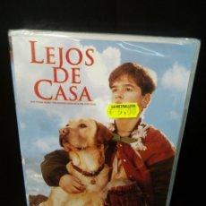 Cine: LEJOS DE CASA DVD. Lote 150006998