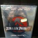 Cine: JURASSIC PARK 3 DVD. Lote 150008885