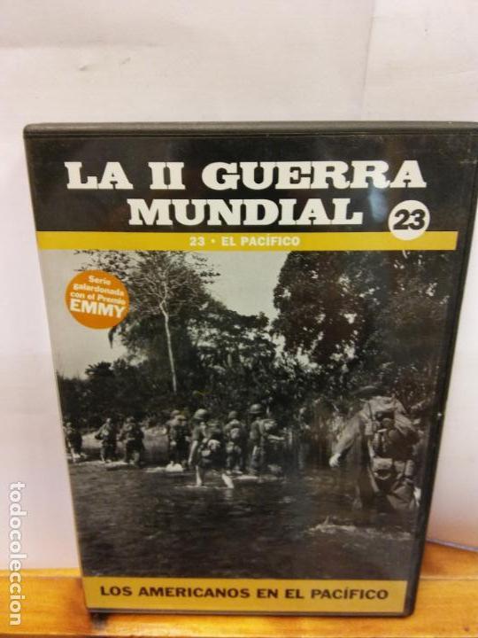 BJS.DVD.LA II GUERRA MUNDIAL 23.BRUMART TU CINE. (Cine - Películas - DVD)