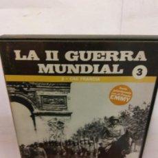 Cine: BJS.DVD.LA II GUERRA MUNDIAL 3.BRUMART TU CINE.. Lote 150061274
