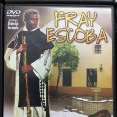 Cine: FRAY ESCOBA. Lote 150151502