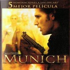 Cine: MUNICH DANIEL CRAIG . Lote 150236986