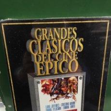 Cine: EL INCENDIO DE ROMA DVD. Lote 150356217