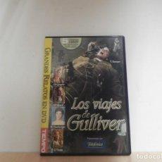 Grandes relatos / los viajes de gulliver. geral - Vendido