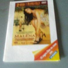 Cine: MALENA.DVD NUEVO. Lote 150549022