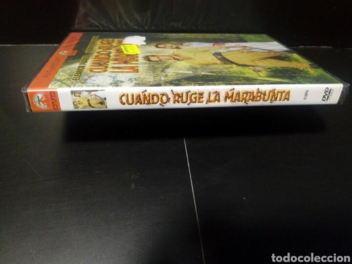 Cine: Cuando ruge la marabunta DVD - Foto 2 - 150796378