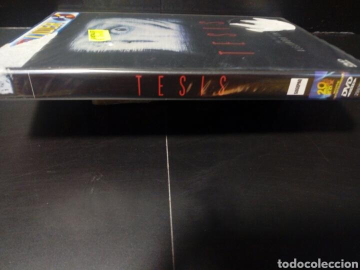 Cine: tesis DVD - Foto 2 - 150800642