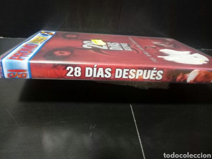 Cine: 28 días después dvd - Foto 2 - 150804782