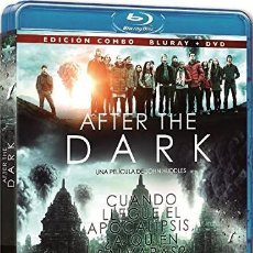 Cine: AFTER THE DARK (BLU-RAY + DVD). Lote 150866697