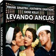 Cine: LEVANDO ANCLAS (ANCHORS AWEIGH). Lote 150881688