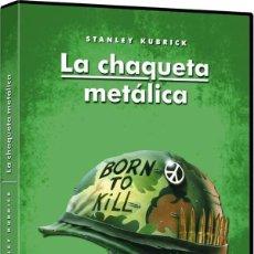 Cine: LA CHAQUETA METÁLICA (FULL METAL JACKET). Lote 150881808