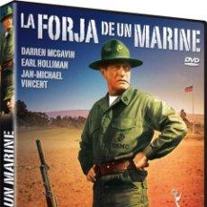 Cine: LA FORJA DE UN MARINE (TRIBES). Lote 150883245