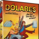 Cine: DOLARES (DOLLARS). Lote 160377277
