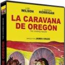 Cine: LA CARAVANA DE OREGÓN (DVD-R) (THE COVERED WAGON). Lote 160072929