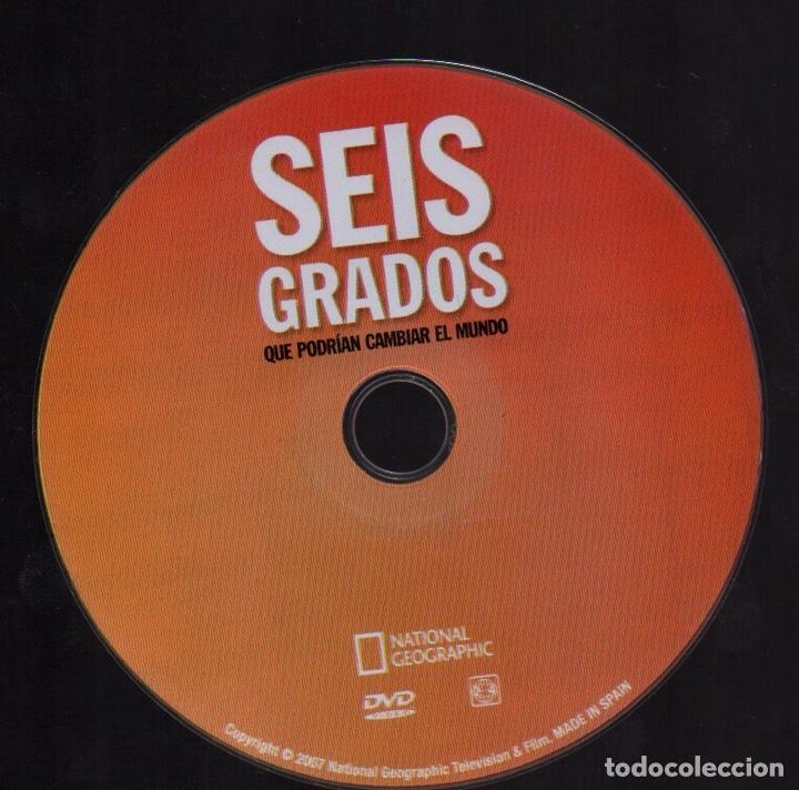 Cine: SEIS GRADOS QUE PODRÍAN CAMBIAR EL MUNDO - Foto 3 - 150887794