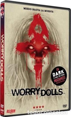 WORRY DOLLS (Cine - Películas - DVD)