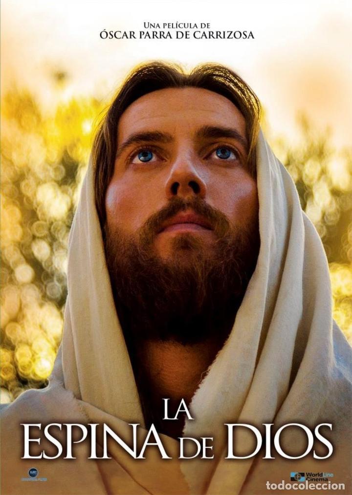 LA ESPINA DE DIOS (Cine - Películas - DVD)