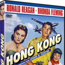 Cine: HONG KONG. Lote 150891761