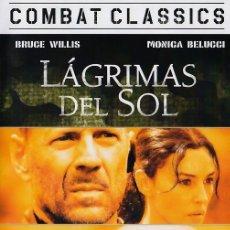 Cine: LAGRIMAS DEL SOL. Lote 150897972