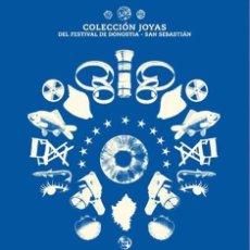 Cine - Pack Coleccion Joyas Del Festival De Donostia - San Sebastian - Vol. 2 - 150899349