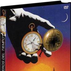 Cine: LOS PASAJEROS DEL TIEMPO (TIME AFTER TIME). Lote 150902010