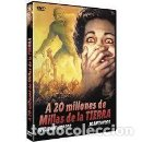 Cine: A 20 MILLONES DE MILLAS DE LA TIERRA (20 MILLION MILES TO EARTH). Lote 165307177