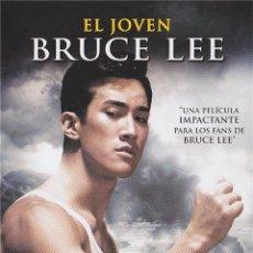 Cine: EL JOVEN BRUCE LEE (LI XIAO LONG). Lote 182141836