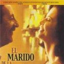 Cine: EL MARIDO DE LA PELUQUERA (LE MARI DE LA COIFFEUSE). Lote 160209634