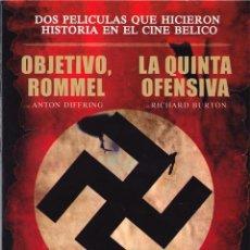 Cine: LEYENDAS DE LA II GUERRA MUNDIAL. Lote 150907912