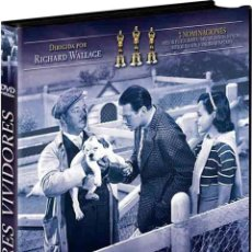 Cine: LOS ALEGRES VIVIDORES (THE YOUNG IN HEART). Lote 150911100