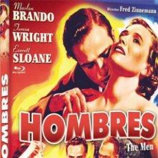 Cine: HOMBRES (THE MEN). Lote 150913182