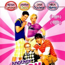 Cine: ANOTHER GAY MOVIE. Lote 150916266