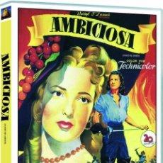 Cine: AMBICIOSA (FOREVER AMBER). Lote 150916434