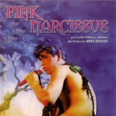 Cine: PINK NARCISSUS. Lote 152391965