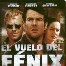 Cine: EL VUELO DEL FÉNIX (2005). Lote 155229738