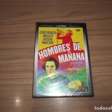 Cine: HOMBRES DE MAÑANA DVD NUEVA PRECINTADA. Lote 222645375