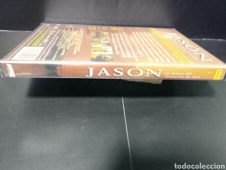 Cine: Jackson y los argonautas en busca del vellocino de oro DVD - Foto 2 - 150992706